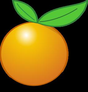 picture download Orange clipart. Clip art free panda