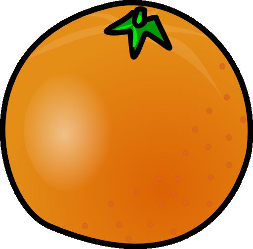 clip art royalty free stock Orange clipart. I royalty free public