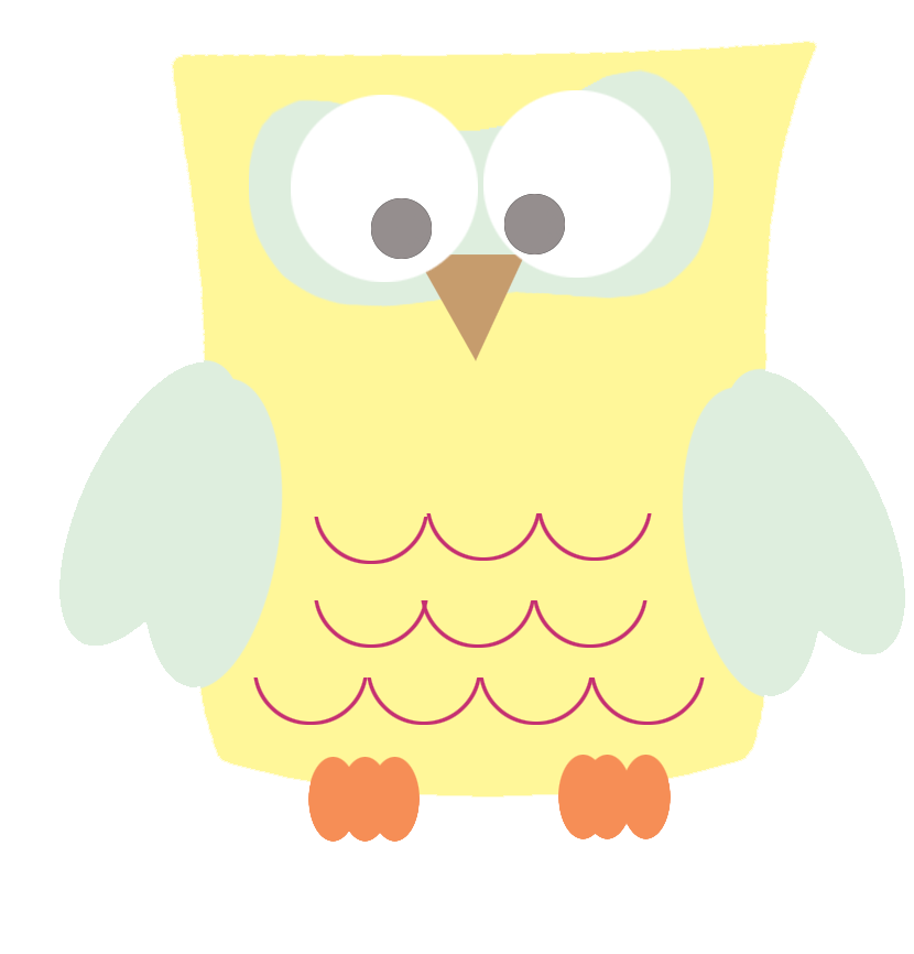 clip art download Years clipart owl. Clip art funny yellow