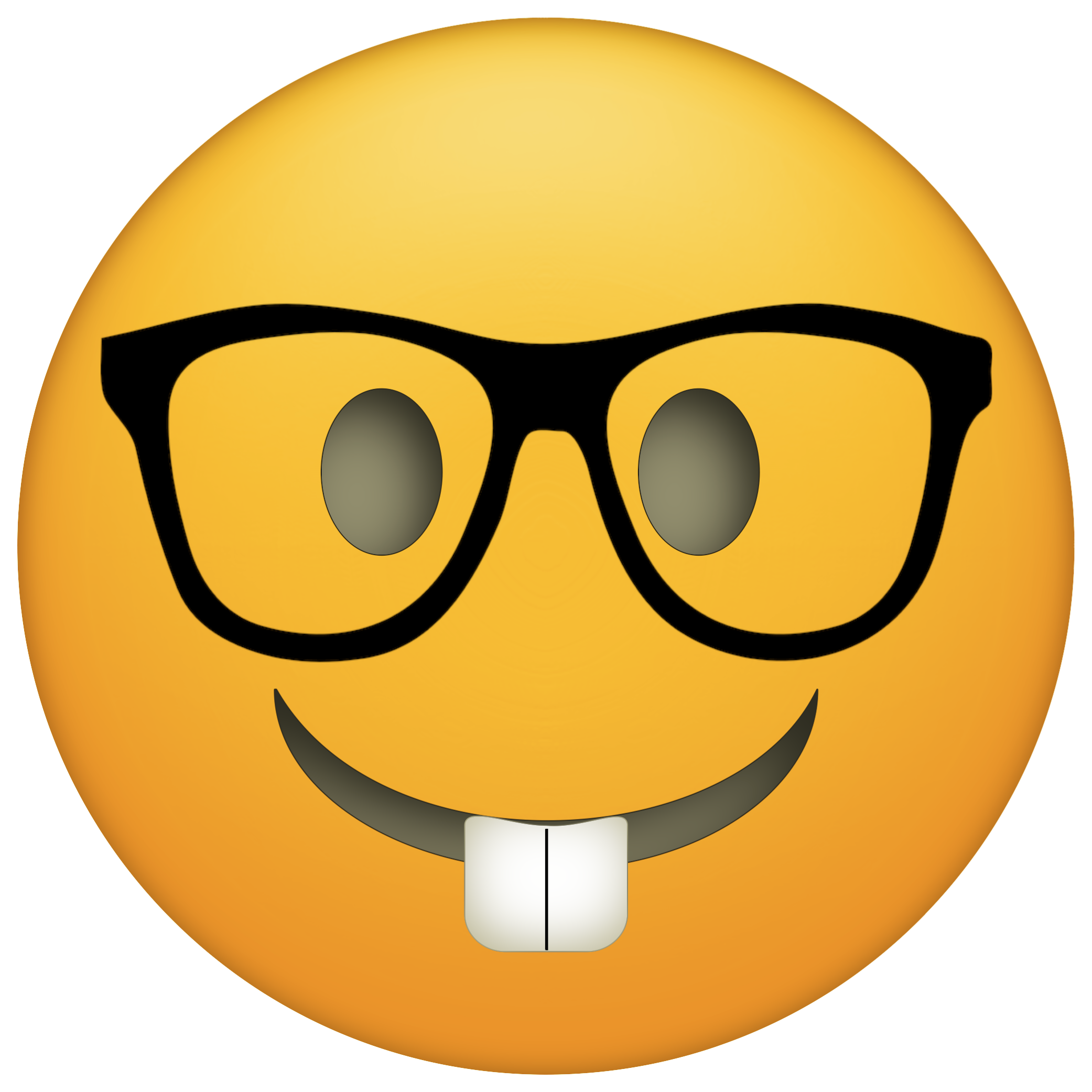 clipart free library Vector emojis sunglasses. Www papertraildesign com wp