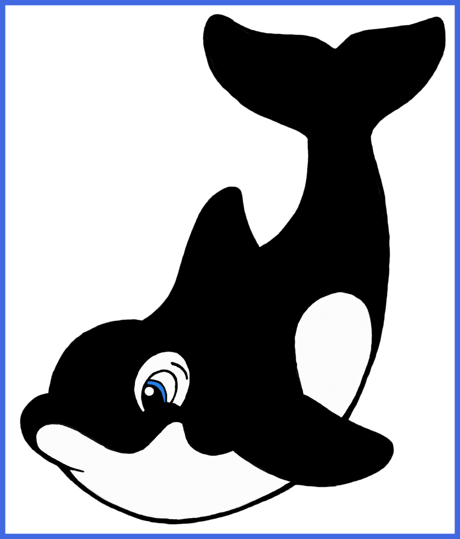 svg black and white download Stunning hasil gambar untuk. Orca whale clipart