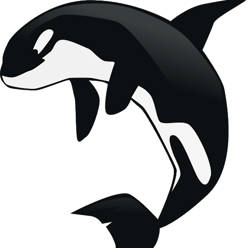 clipart royalty free stock Killer whale clipart. Baby clip art transprent