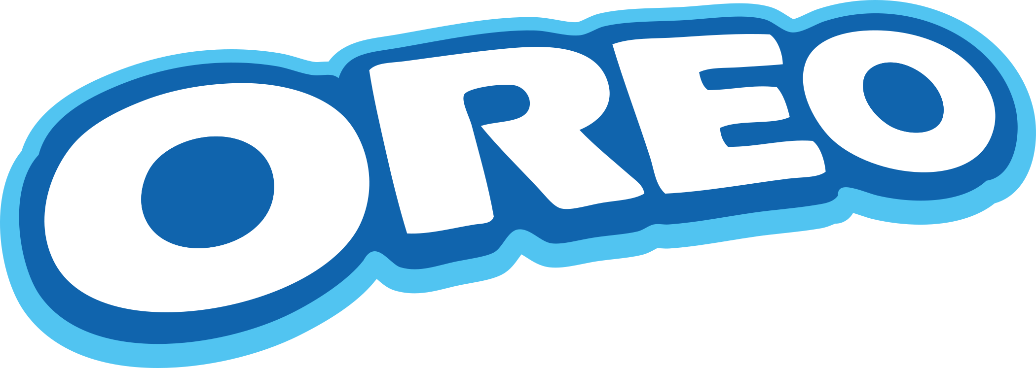image transparent library Oreo clipart emblem. Logo logodownload org download.