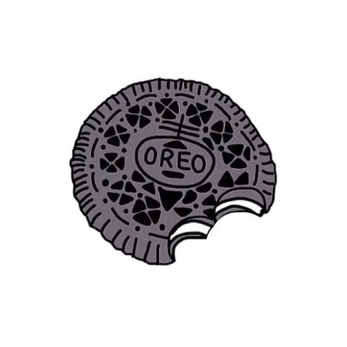 graphic transparent library Oreo Drawing Animation Clip art