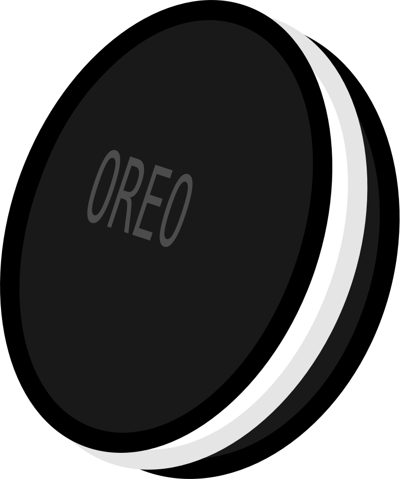 png freeuse download Oreocookie big image png. Oreo clipart small.