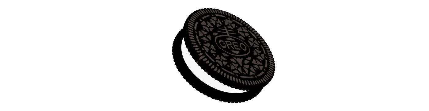 png freeuse download Oreo cartoon png