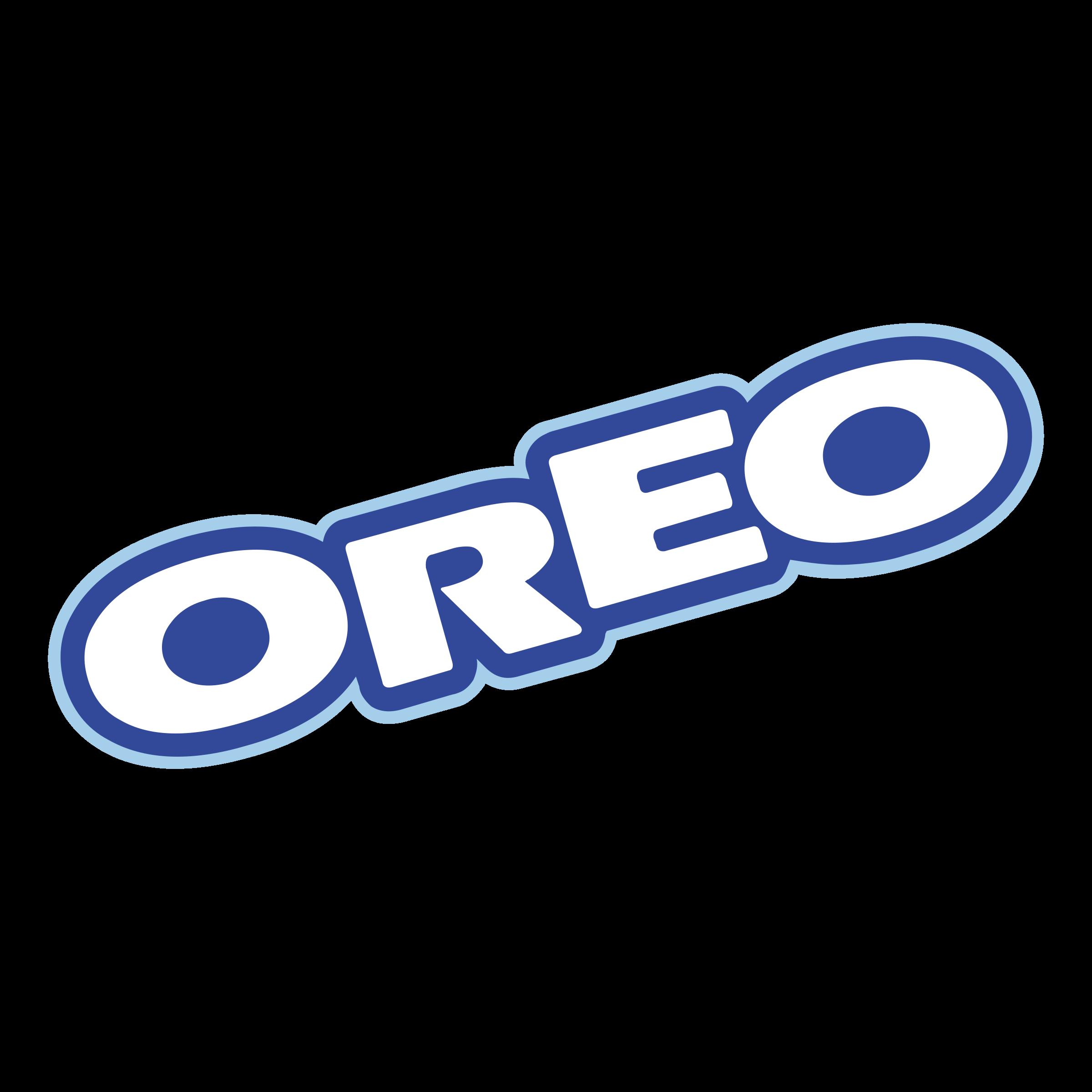 clipart freeuse stock Oreo Logo PNG Transparent