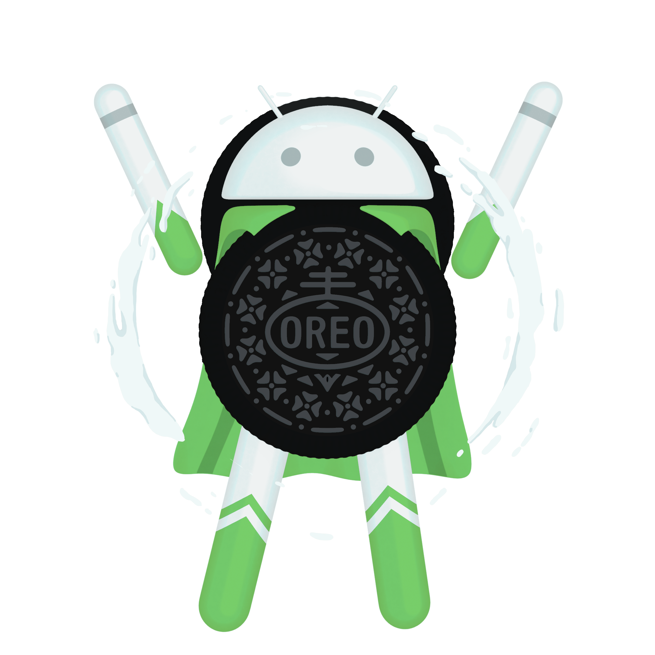 picture library download Android Oreo