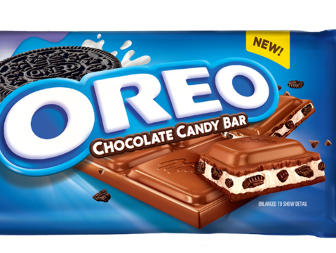 vector free library oreo transparent large #100662158