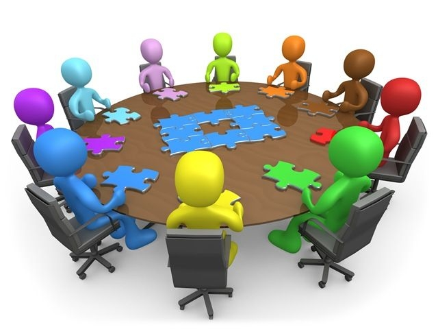 image black and white download Organization clipart. Business clip art library.