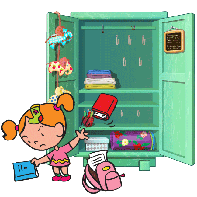 image free library Closet Organizers and Organization Experts Give