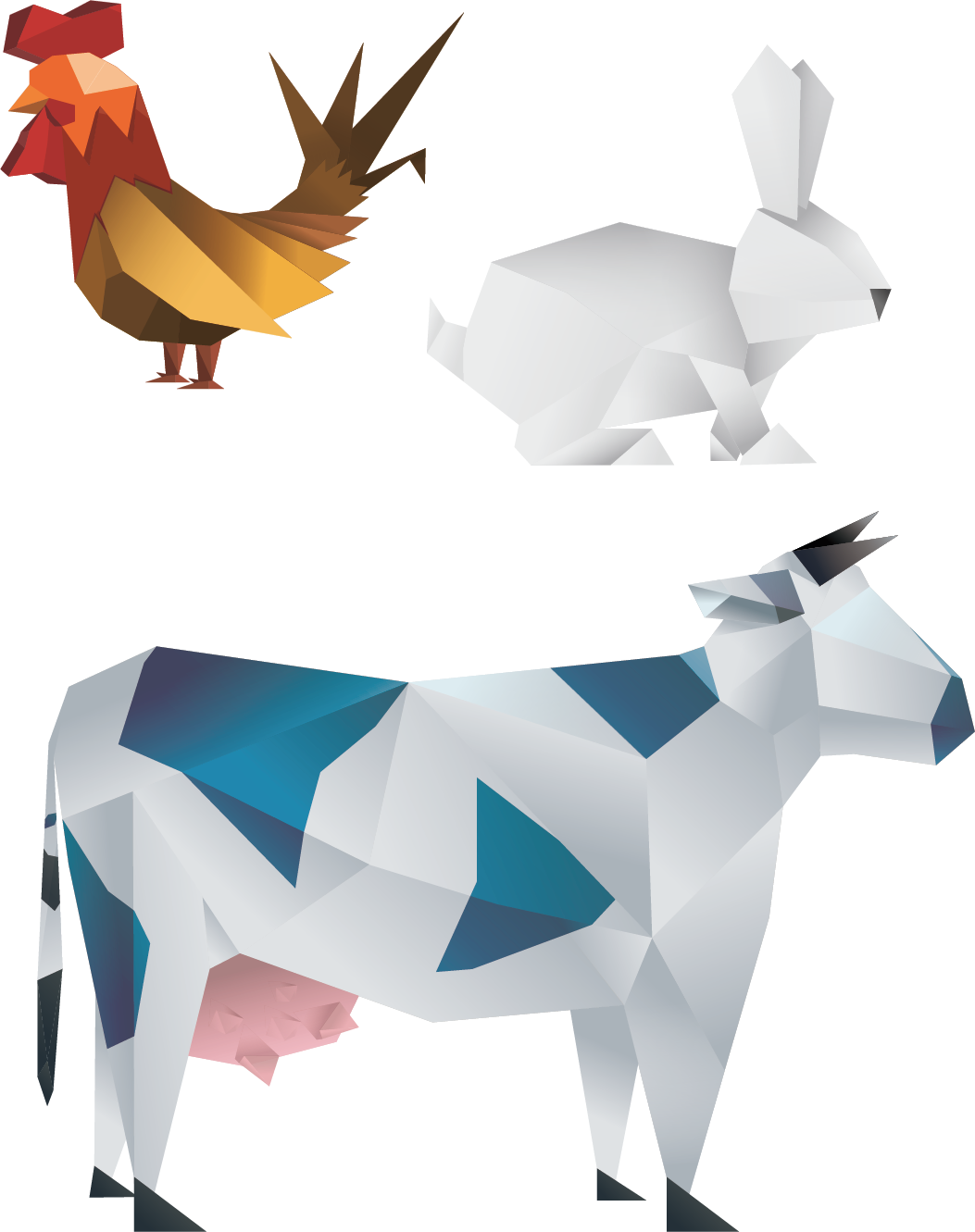 clipart transparent download Dairy cattle