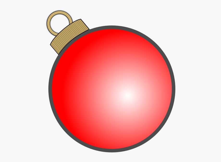 picture library library Ornament clipart. Christmas clip art ball