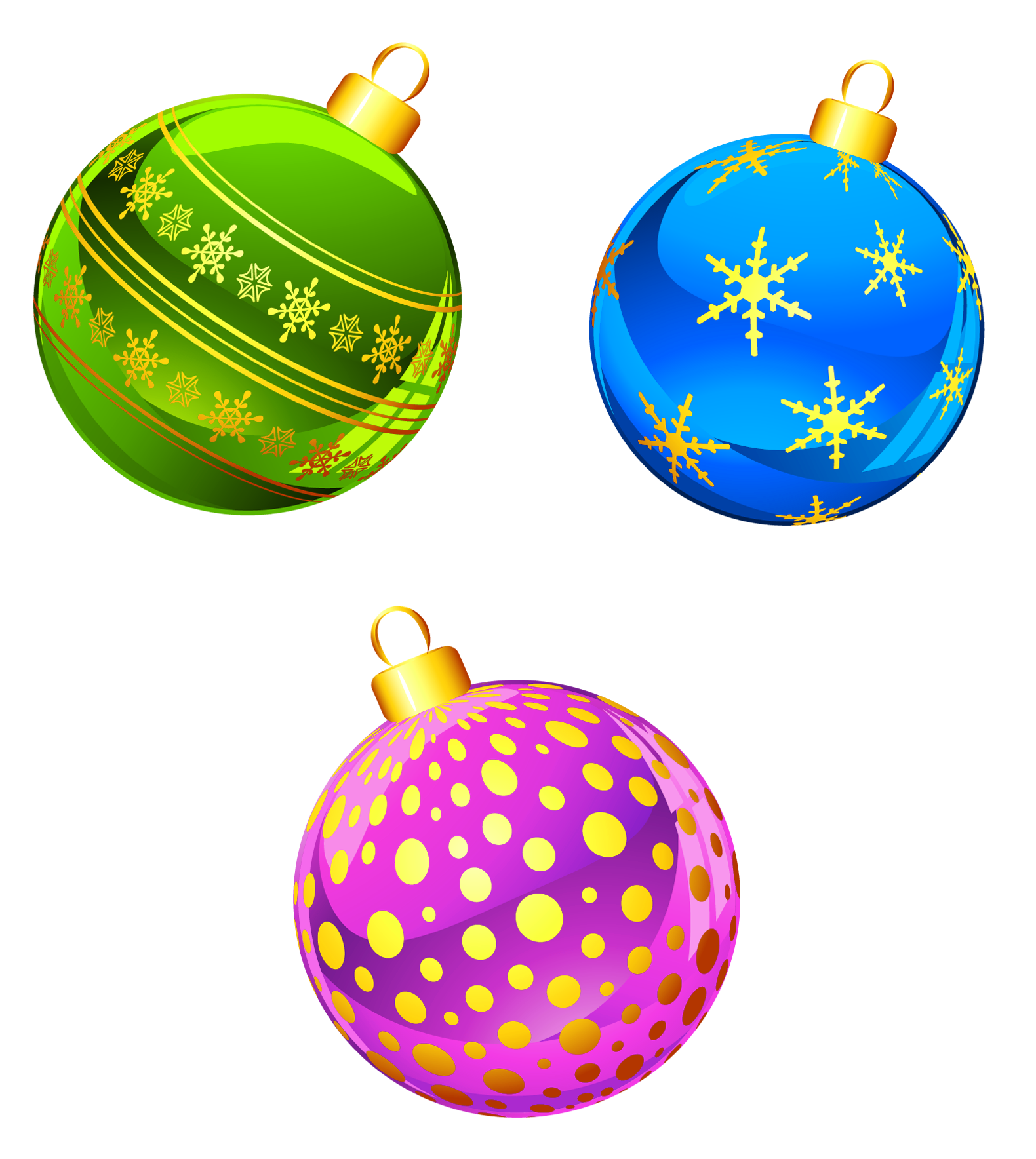 png freeuse download Transparent christmas gallery yopriceville. Ornaments clipart