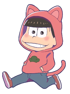 image free Beloved king with a. Transparent osomatsu
