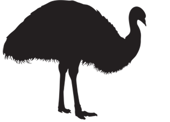 graphic royalty free download Animal Silhouettes