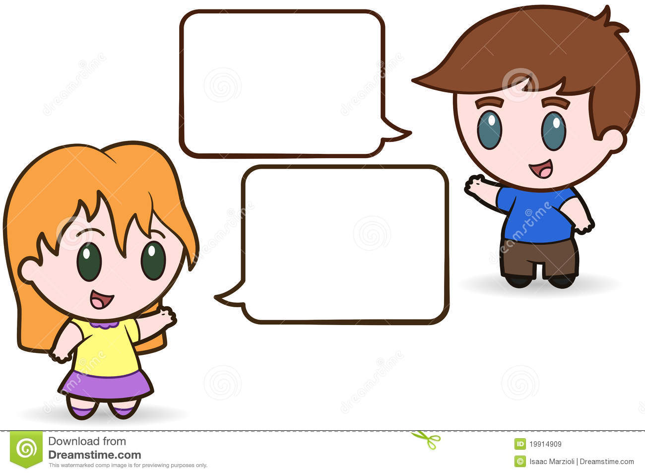 image transparent download To each other station. Clipart kids talking