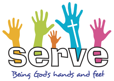 picture freeuse download Serving God Clipart