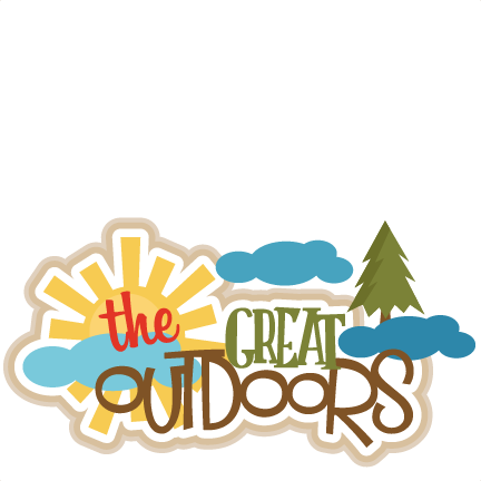 svg download Outdoors clipart. The great svg scrapbook
