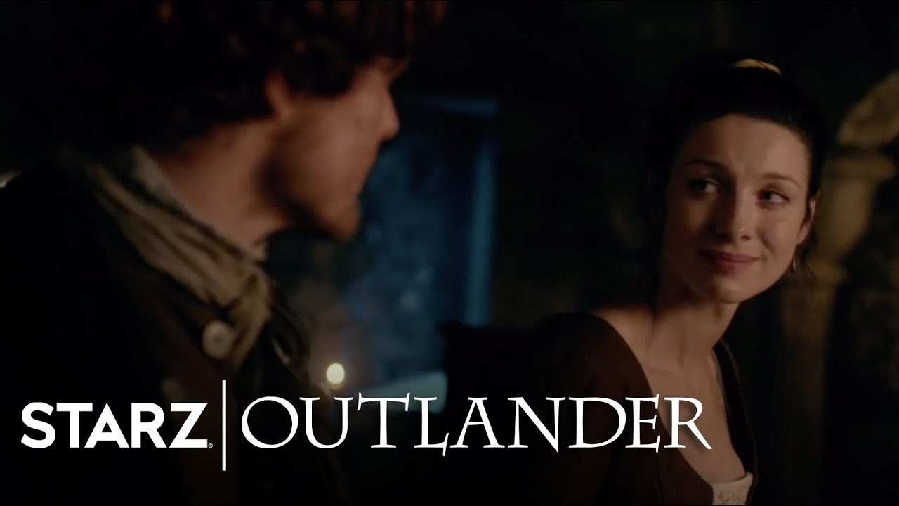 picture royalty free stock Outlander clip. Ep pitiful starz