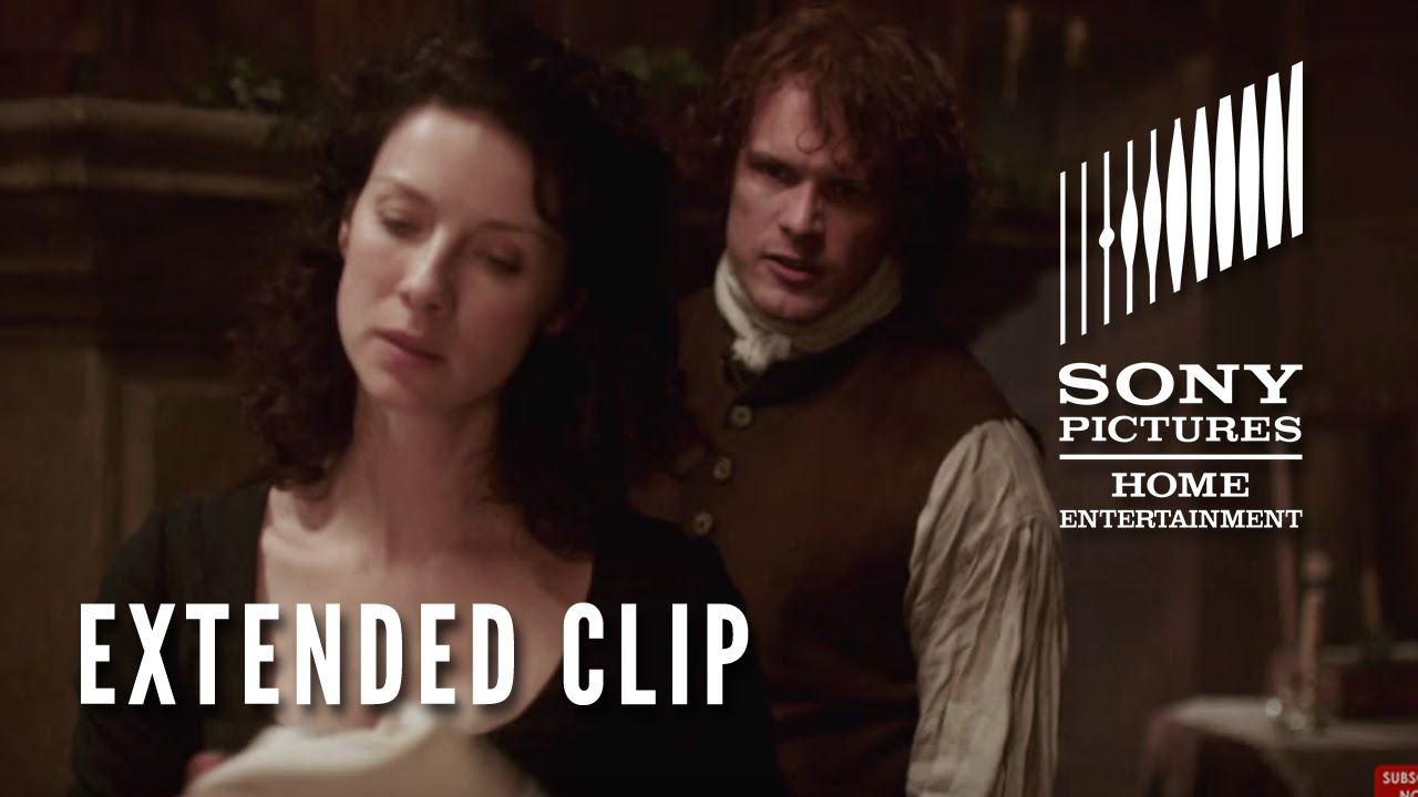 clip art free stock Outlander clip. Extended episode the reckoning