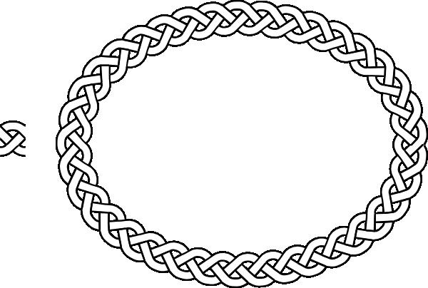 image royalty free stock Celtic borders clipart. Clip art plait border