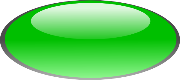 clip library library Green Oval Button Clip Art at Clker