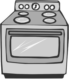 vector freeuse stock Oven clipart. Free cliparts download clip