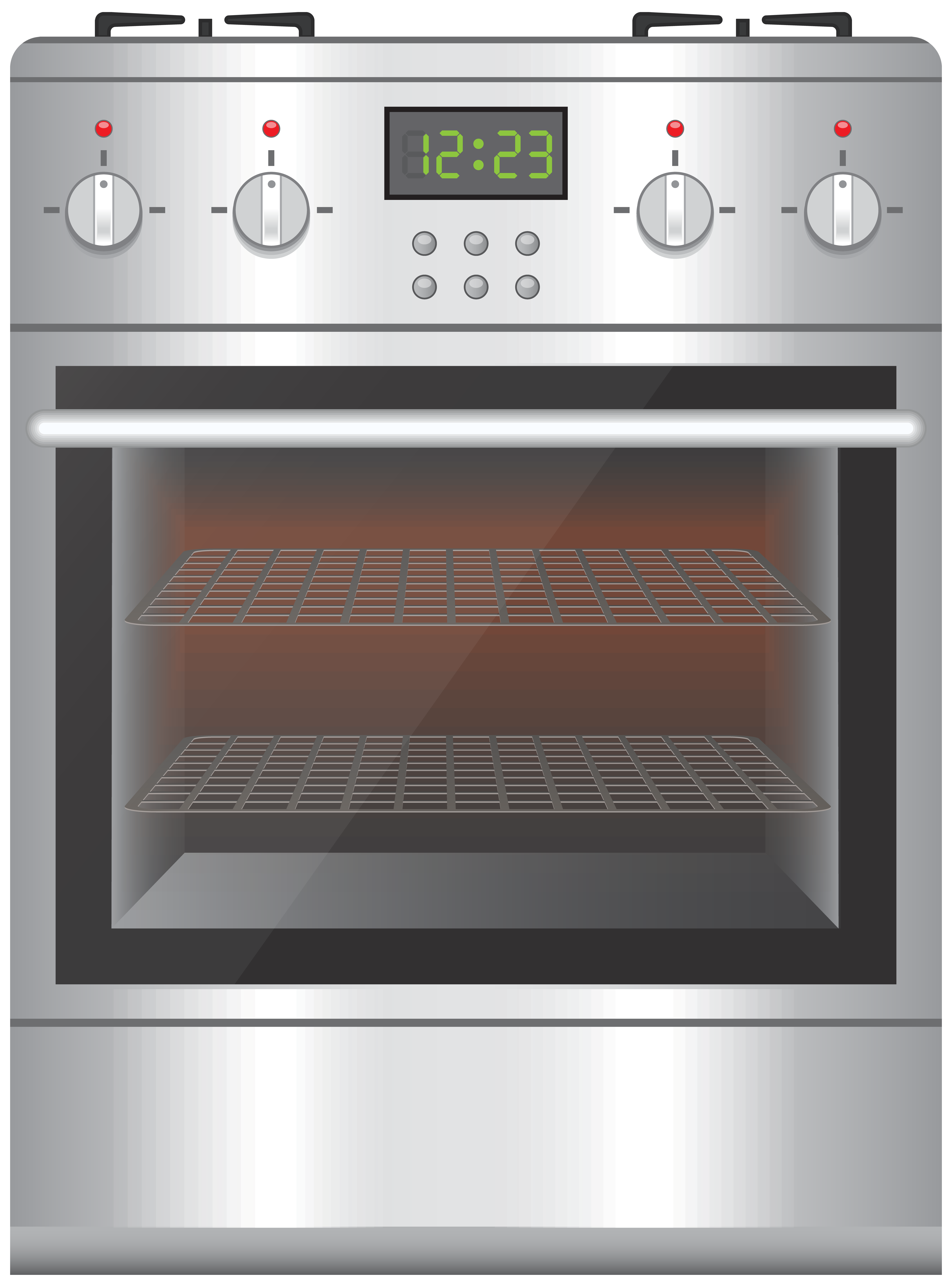 banner download Oven clipart. Gas cooker with png.