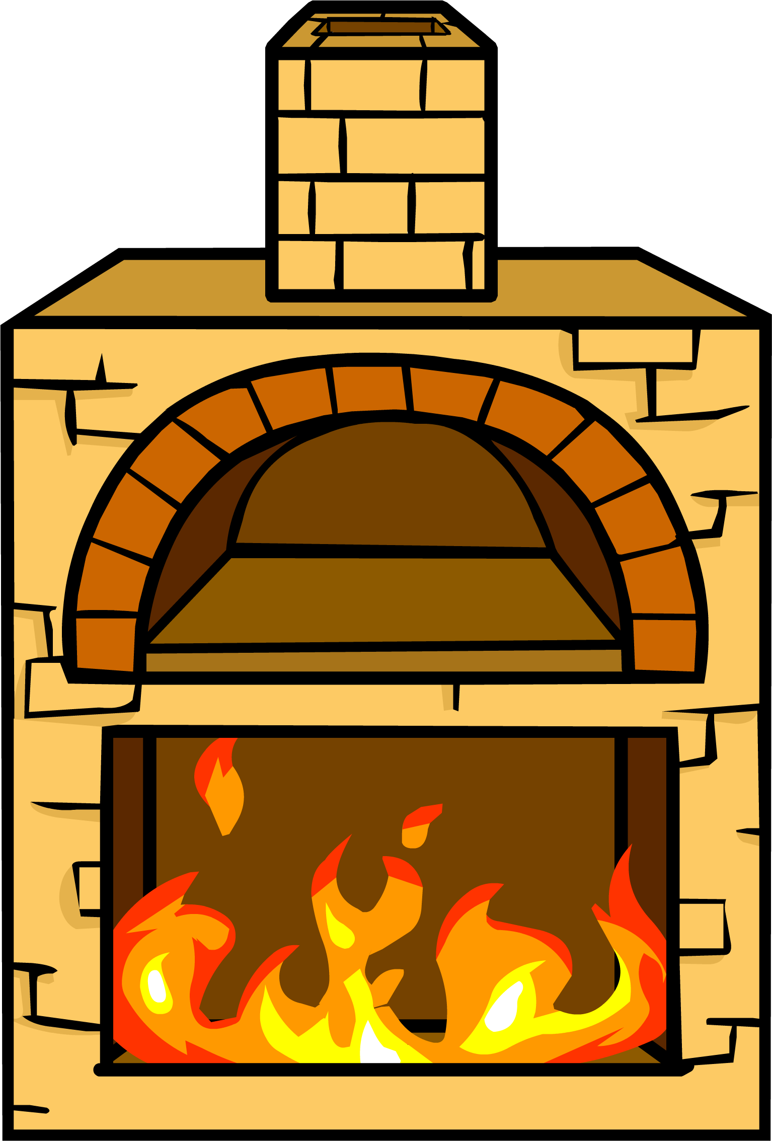 png freeuse download Pizza Oven