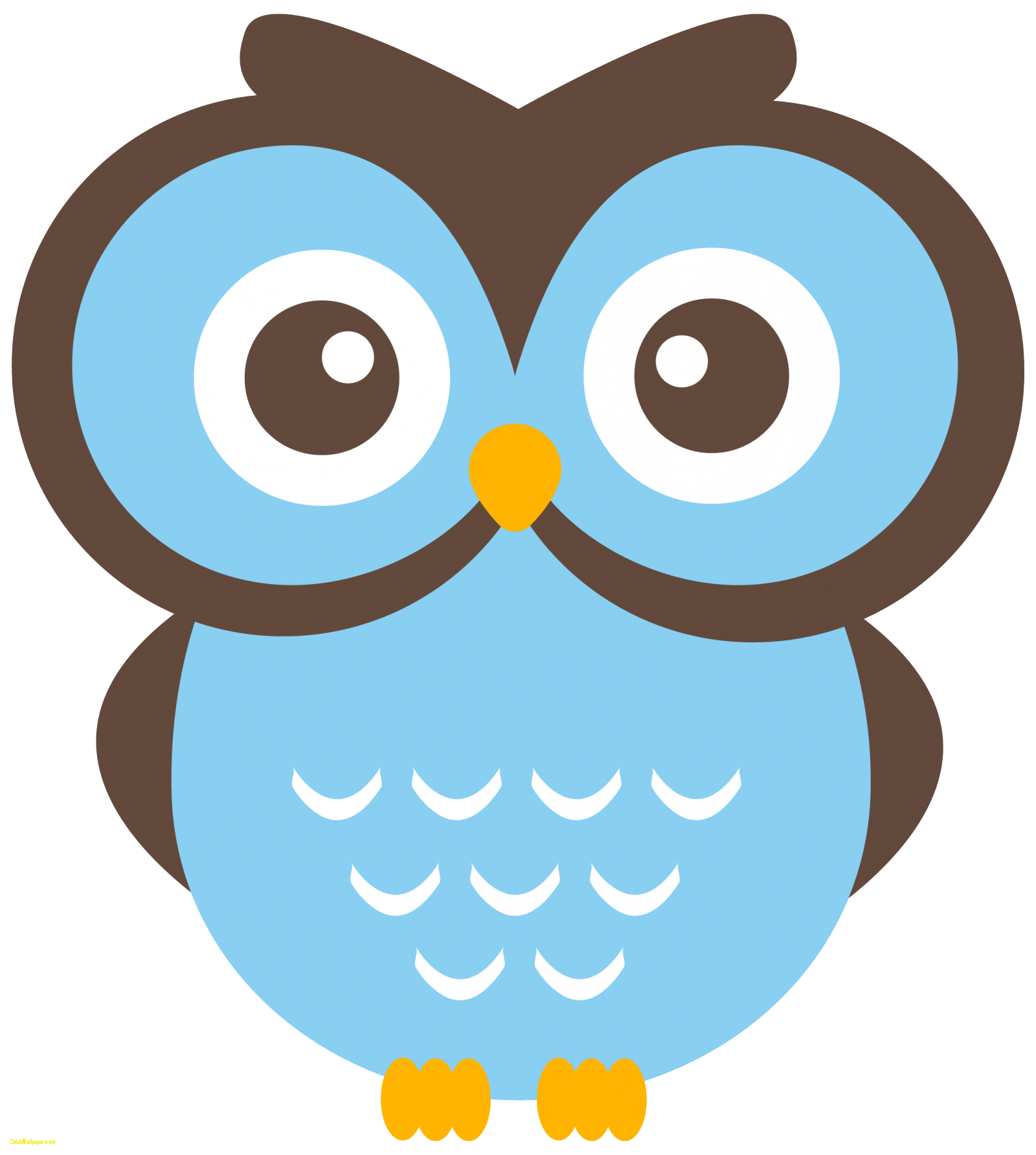 vector Cute pictures new clipartxtras. Owl clipart