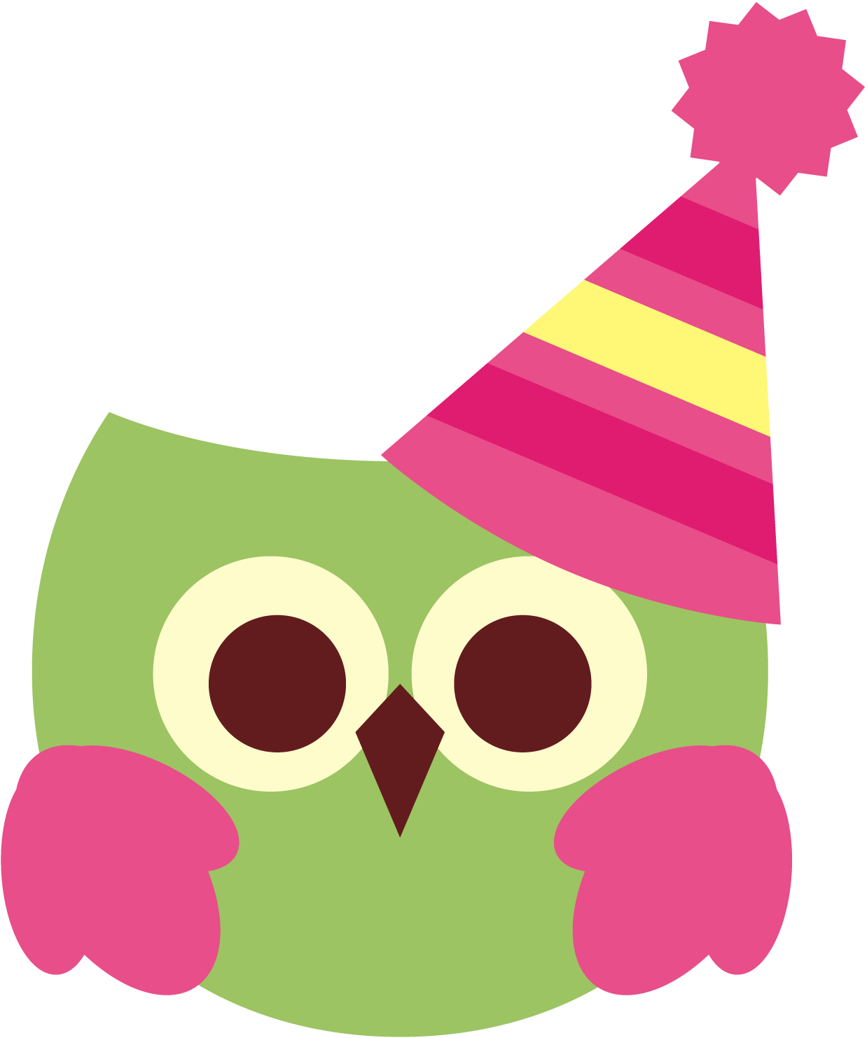svg free owl clipart