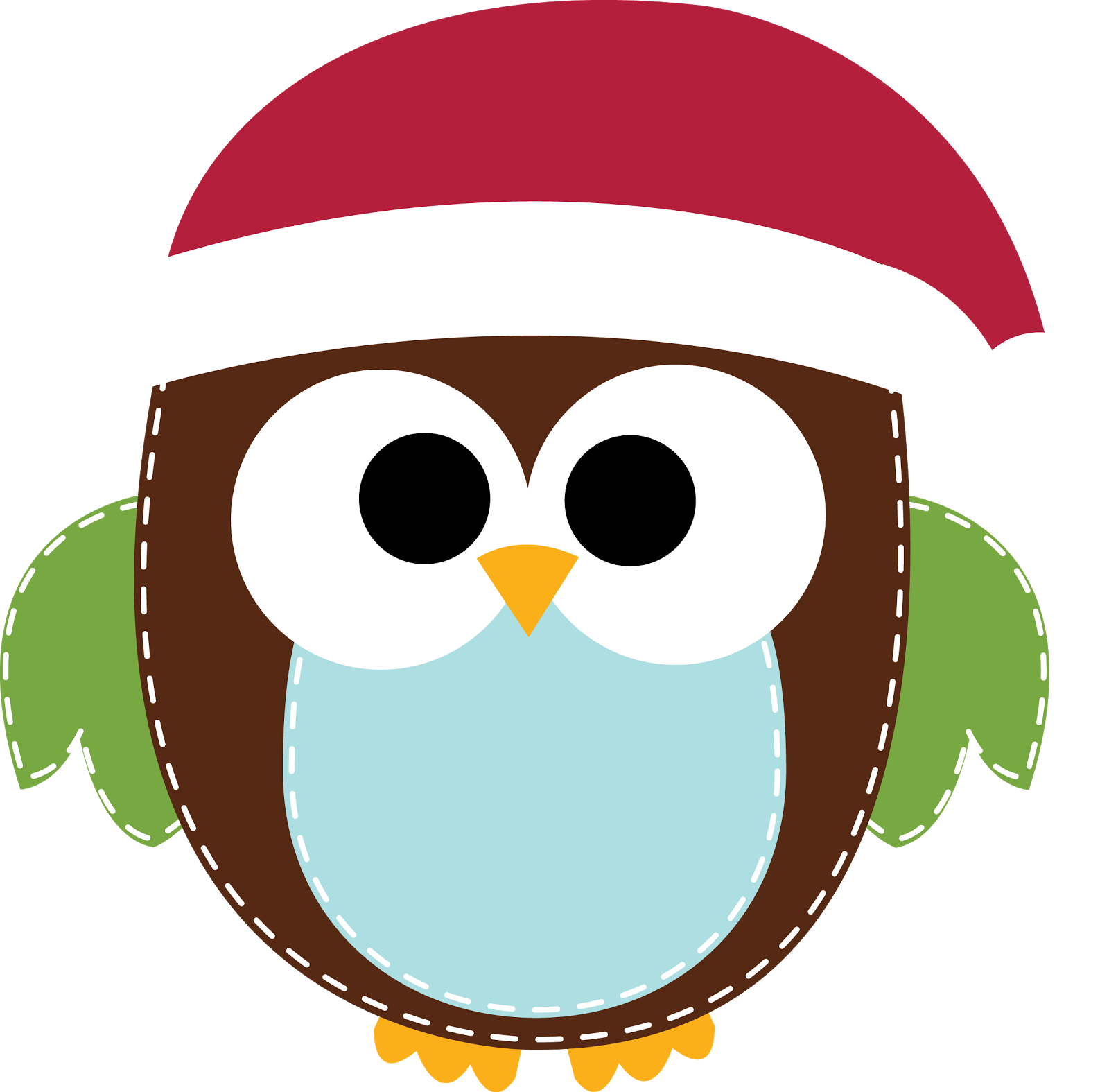picture transparent Teacher teaching clipart. Happy holidays owl