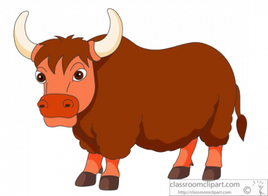 clipart library Ox clipart. Yak free on dumielauxepices