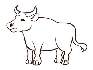 banner free stock Free Ox Cliparts
