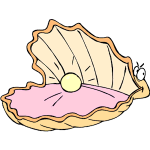 banner library Oyster clipart. Free cliparts download clip.