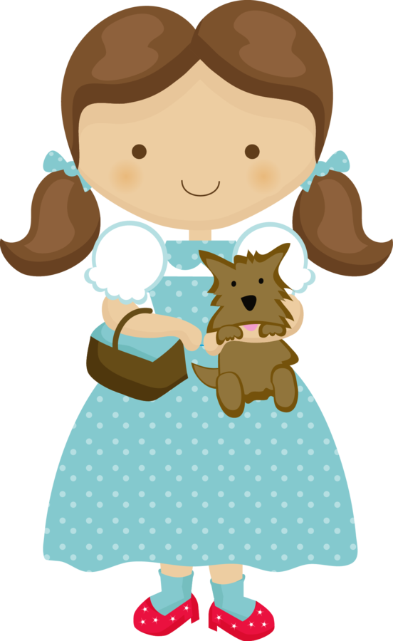 jpg royalty free stock dorothy wizard of oz clipart #68271077