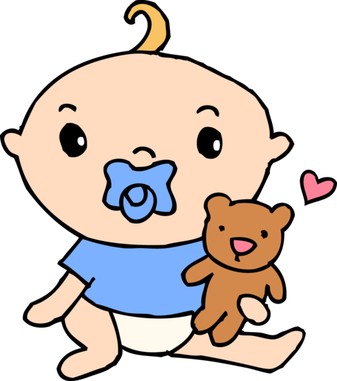 svg transparent Pacifier Clipart at GetDrawings
