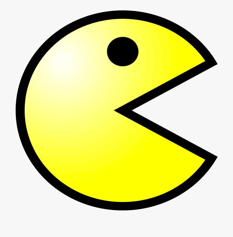clip art Pacman clipart. Pac man png download.