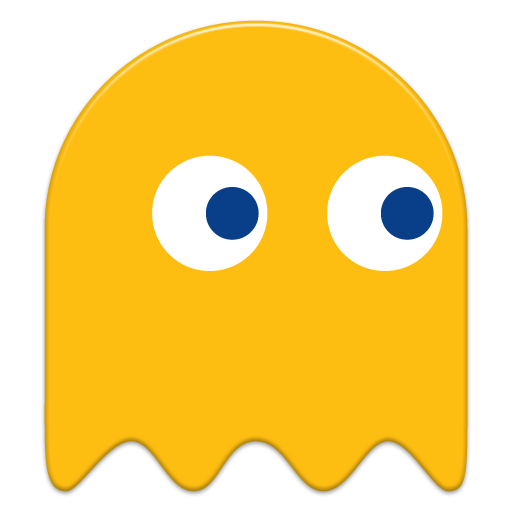 graphic library library Pac man transparent png. Pacman clipart
