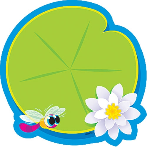 svg free library  lily clipartlook. Pad clipart cartoon