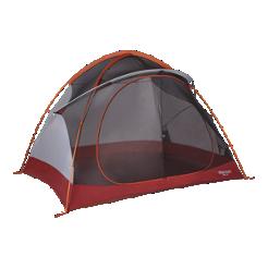 clip freeuse library Marmot orbit person orange. Paddle clip tent pole.