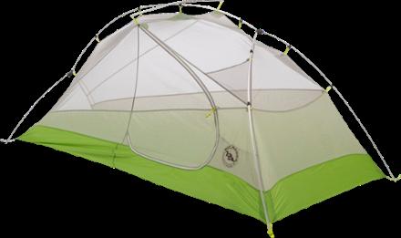 banner free Big agnes rattlesnake sl. Paddle clip tent pole.