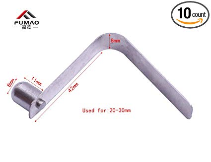image black and white download Amazon com fumao pcs. Paddle clip tent pole.