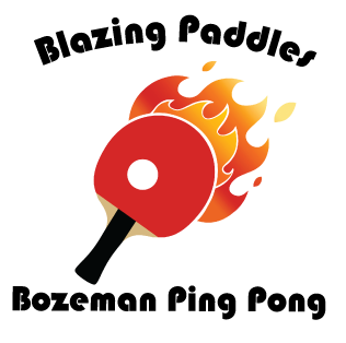 clipart free library Blazing Paddles