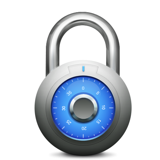 jpg library library Lock Icon