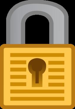 clip art free stock Free cliparts download clip. Padlock clipart pad lock