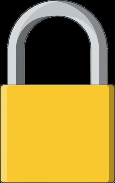 free download Computer icons combination key. Padlock clipart pad lock