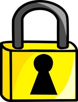 clip art free stock Padlock clipart pad lock. Free cliparts download clip