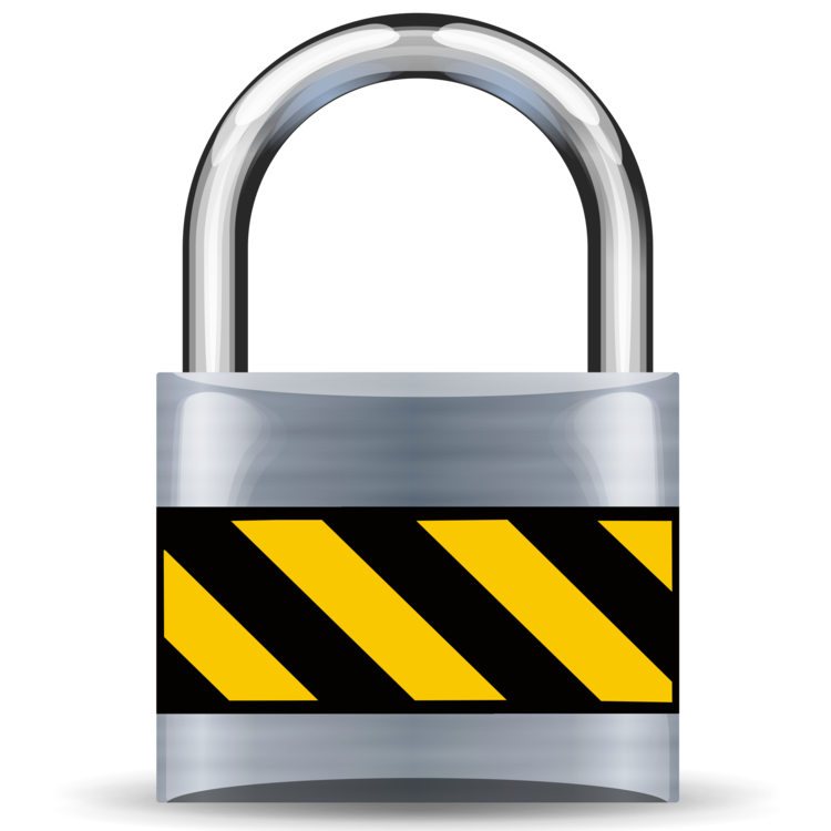 vector library Information security Padlock Computer Icons free commercial clipart